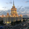 Freelance correspondent Rusland