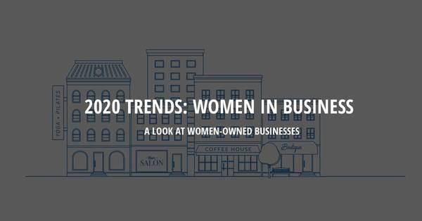 2020 Women in Business Trends