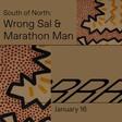 Marathon Man & Wrong Sal