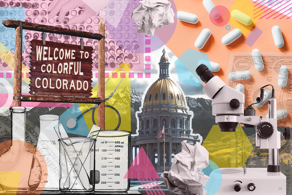 Colorado forges ahead on a new model for health care while nation waits