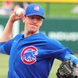 If Kyle Hendricks is in shadows on Cubs staff, he shrugs it off and 'comes out and deals for us'