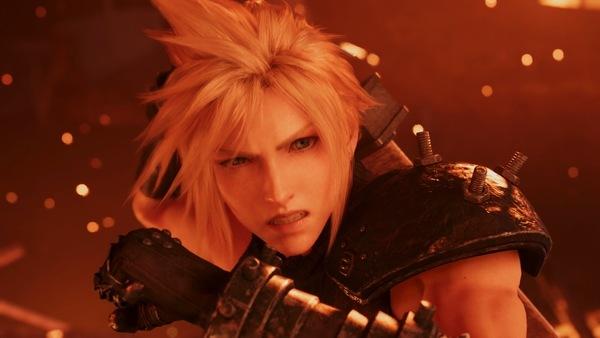 Probeer nu zelf Final Fantasy VII Remake met de demo - WANT