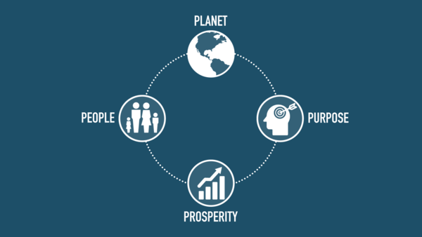 A new kind of 'sustainable capitalism'?