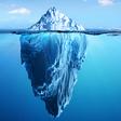 The Iceberg Illusion: The hidden logic of success