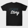 Get your Code Story Merchandise!
