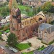 Pastorie naast afgebrande kerk in Hoogmade toch nog niet in gebruik