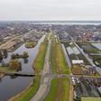 Roelofarendsveen verliest opnieuw een onbewoond eiland: koper wil huis bouwen op Fransche Brug nummer 33