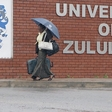 UniZulu academic activities suspended following violent protests   eNCA