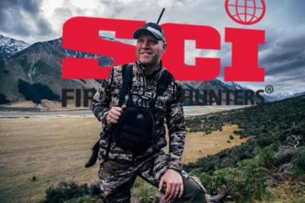 """SCI Partners with Nick Hoffman, World Class Musician and Host of """"Nick's Wild Ride"""""""