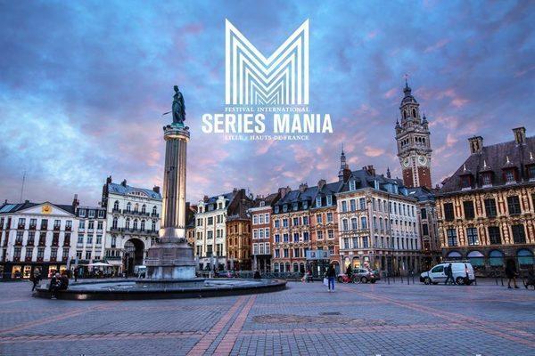 À Lille, Séries Mania rassure : «Le festival aura bien lieu» - Festival rond tv-series 'Series Mania' in Rijsel gaat door