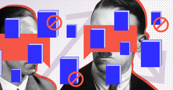 Aangifte tegen Bol.com om verspreiden van boeken met antisemitische inhoud