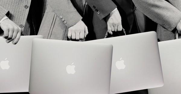 Laptops Killed Work-Life Balance | The Atlantic