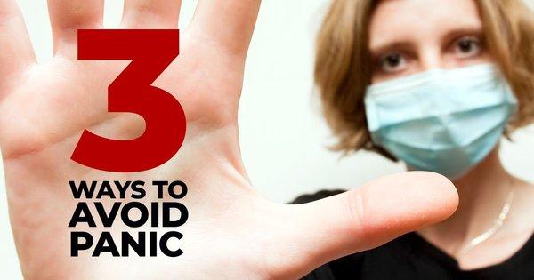 3 Ways to Avoid Panic over Coronavirus School Communications
