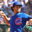 Cubs' Yu Darvish tweets from hospital after being scratched from start: 'No fever, no flu'