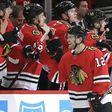 Blackhawks 4, Oilers 3: Hawks make statement, beat red-hot Oilers