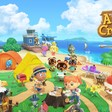[PREVIEW] Animal Crossing New Horizons - WANT