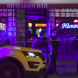 Richard's Bar victim stabbed in back after confronting suspect, threatening to 'kick his ass,' prosecutors say