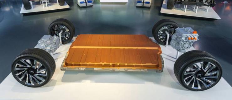 Ny batteriteknologi fra General Motors