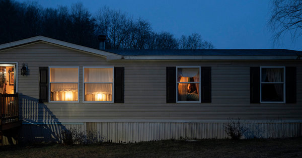 No Cell Signal, No Wi-Fi, No Problem. Growing Up Inside America's 'Quiet Zone'