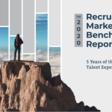 SmashFly 2020 Recruitment Marketing Benchmarks Report