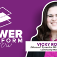 Microsoft Certification with Vicky Rodgers | Power Platform