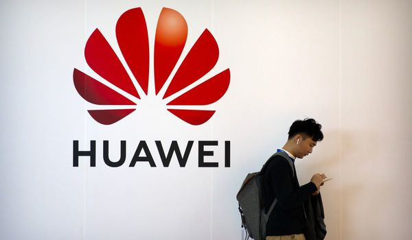 CIA funnels cash to In-Q-Tel in bid to defeat Huawei