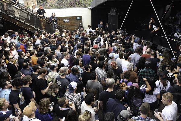 Inside the situation room: How Austin officials decided to cancel SXSW
