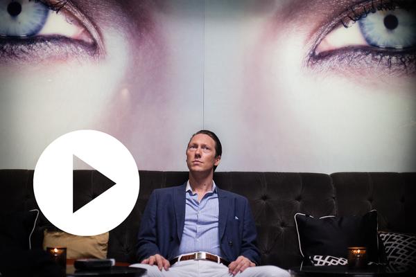 Podcast: Streaming — Lo del aniversario de COSMO y los estrenos truculentos
