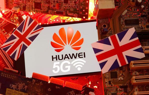 British PM Johnson defeats lawmaker revolt on Huawei's 5G role
