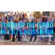 Turbo op die Turbo met DJ's Kris en Tim (halve kermis)