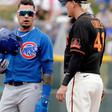 Cubs being cautious about virus as MLB keeps media away from players