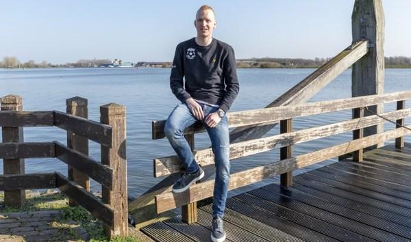 Gerben Vos (Wilhelmina'26): 'Dit zijn de weken van de waarheid'