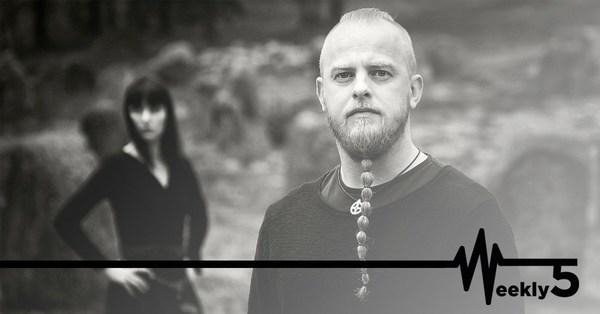 Archaischer Ritus: Wardruna mit neuer Single «Grá»