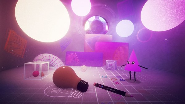 Video Game Lets You Make Video Games