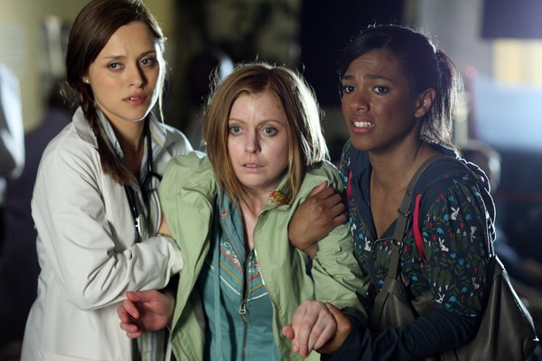 'Survivors', la serie sobre una pandemia de gripe que cayó víctima de la gripe