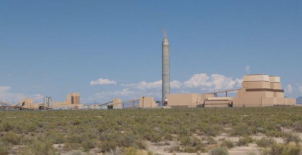 Utah plans first-of-a-kind 100% renewable hydrogen plant