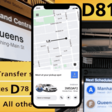 Uber's redesigned app has an unlikely inspiration: Public transit