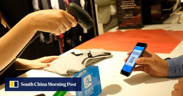 Alipay opens platform to become one-stop gateway for 40 million service providers across China