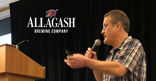 Allagash Founder Rob Tod Advises New England Craft Brewers: 'It's Going to Get Tough' | Brewbound