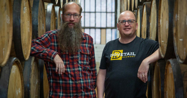 Breakout Brewer: Dovetail | Craft Beer & Brewing