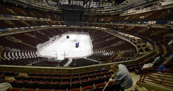 NHL season postponed due to coronavirus fears