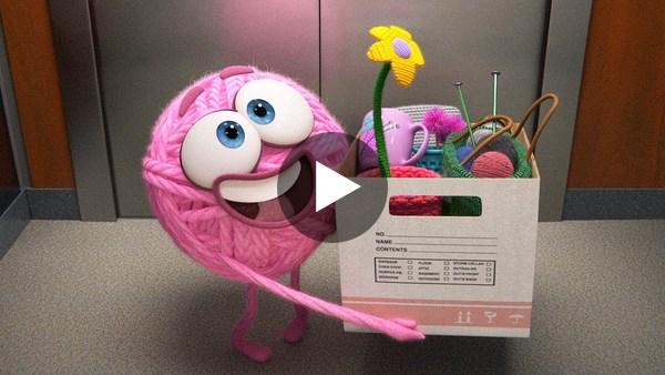Purl | Pixar SparkShorts