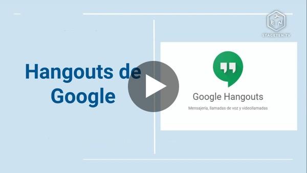 Configura opciones avanzadas en Hangouts y Meet desde la consola de administración