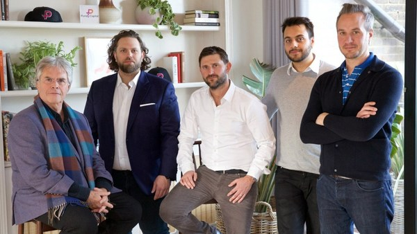 UK Firm PurelyCapital's FinTech Platform, Which Cashflows License Fee Payments, Secures $150M (~€135M) Funding Line