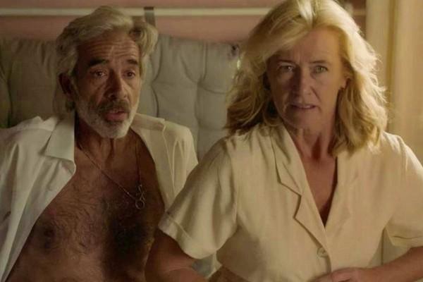 El guionista de 'Cuéntame' explica la nueva relación de Antonio y Mercedes