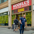 Modell's, NYC-based sporting goods chain, to close its remaining stores
