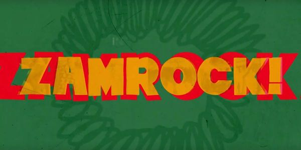 Hey Zambia: There's a New Zamrock Anthology On the Way
