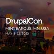 DrupalCon 2020 moves online