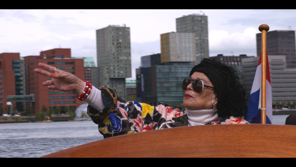 Deborah Faraone Mennella / AVROTROS