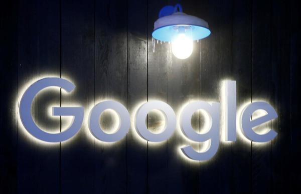 Google says it is developing a nationwide coronavirus website